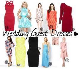 what to wear a wedding dress guest post what to wear to a wedding