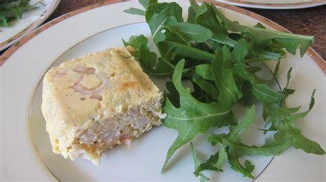 cuisiner saumon frais terrine de saumon frais et crevettes moule quot tablette