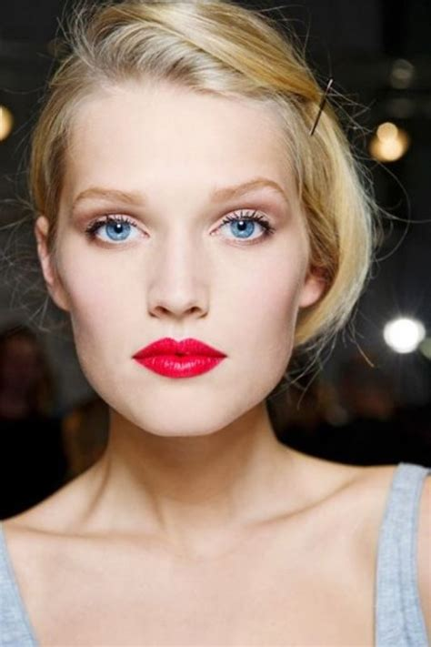 3 manières de avoir des lèvres rouges sans rouge à lèvres
