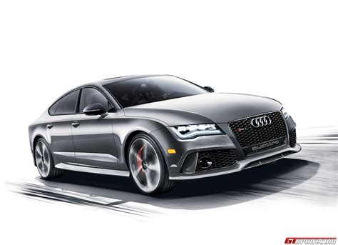 official 2015 audi rs7 dynamic edition gtspirit