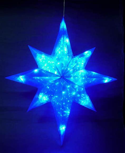 Led Christmas Star Lightingfor Gift China (mainland
