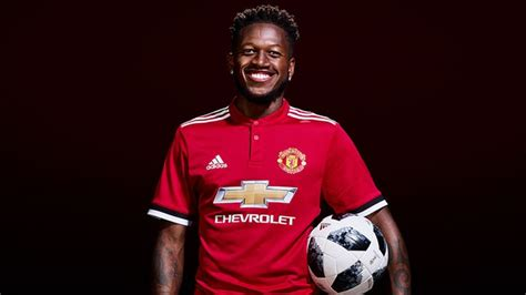 Fred To Manchester United Where Will Midfielder Fit In