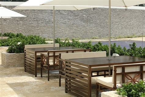 restaurant patio furniture home design ideas and pictures