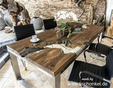 Tisch Aus Recyceltem Holz by Designtisch Esstisch Aus Recyceltem Holz
