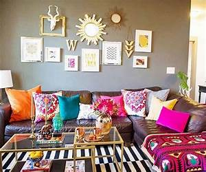 eclectic, decorating, , how, to, find, the, balance, between, cluttered, and, cozy