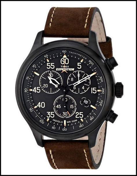 rugged mens watches timex t49905 expedition s rugged field review