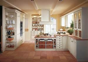 Amerikanische Küche Einrichtung : bild von landhausk che von alno home k che pinterest k che amerikanische h user und ~ Markanthonyermac.com Haus und Dekorationen