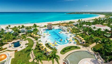sandals emerald bay   islands   bahamas