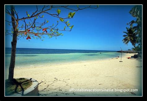 Affordable Vacations In Asia The Philippines Cebu Summer Fun