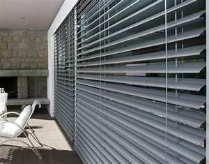 Store A Lamelle Exterieur Perfect Double Porte Panoramique Coulissante Store Intgr Disponibles