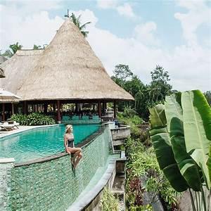 Resorts And Spa Hotels  Viceroy Bali  Bali  Indonesia