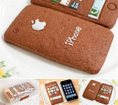 what are cookies on iphone sweet japanese iphone cookies selling like hotcakes
