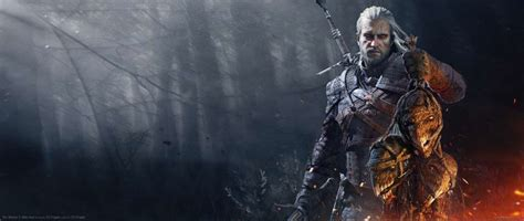 21 9 Anime Wallpaper - the witcher 3 hunt ultrawide 21 9 wallpapers or