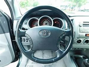 2009 Toyota Tacoma V6 4x4 Double Cab Trd 6
