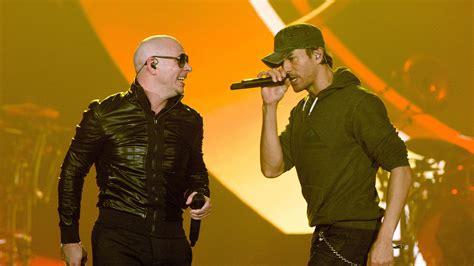 Enrique Iglesias And Pitbull Want You To 'Move To Miami ...