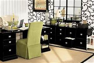 DIY: Home Office Decorating Ideas