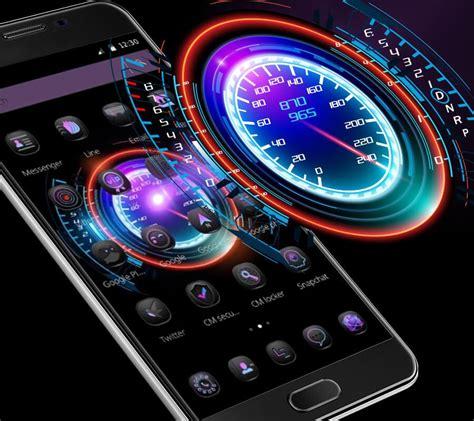 Neon Racing Car Hologram Tech 1.1.8 Apk Download