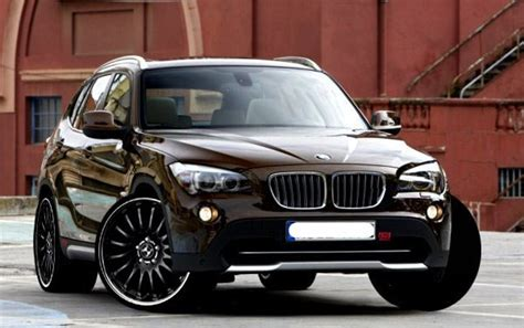 bmw x1 tuning bmw x1 tuning reviews prices ratings with various photos