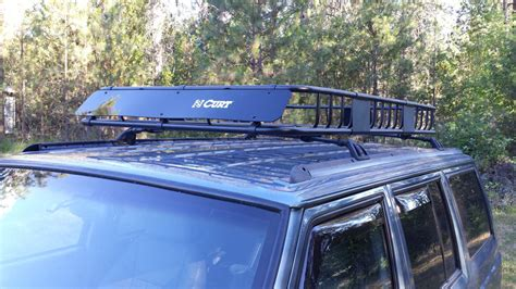 curt roof rack curt roof rack w extension pic heavy jeep forum