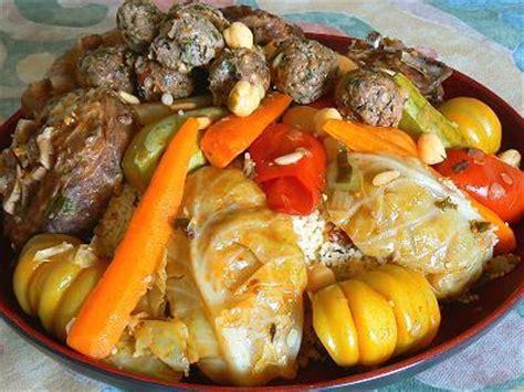 cuisine juif recettes tunisiennes juives