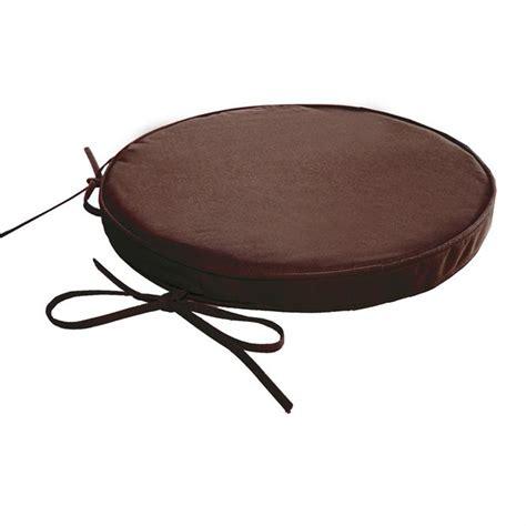 galette de chaise déhoussable galette de chaise ronde impermeable dehoussable achat