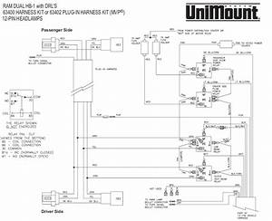 Western Snow Plow Wiring Diagram