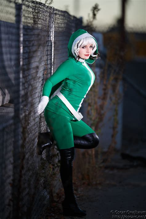 cosplay rogue marvel cool doomsday collection comics windofthestars costume mens legacy geektyrant got collections rogues marie anna