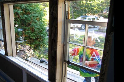 sliding  double hung windows open  close easier