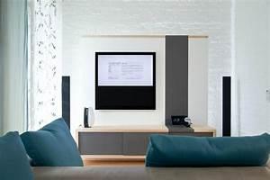 Küchenfliesen Wand Modern : loft 28 wohnzimmer tv wand ~ Articles-book.com Haus und Dekorationen