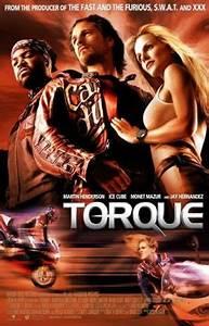 Torque (film) - Wikipedia bahasa Indonesia, ensiklopedia bebas  Torque
