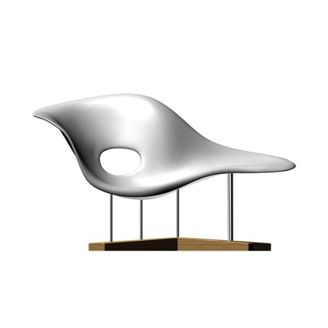 chaises vitra la chaise seating sculpture design and decorate your