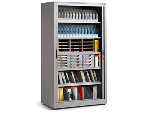 meuble de rangement de bureau pour papiers classement et archivage des documents comptables de l