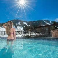 Snow King Resort Hotel & Grand View Residences in Jackson, WY