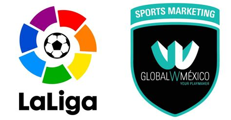 La Liga Will Be Marketed By Global W Mexico » Portada
