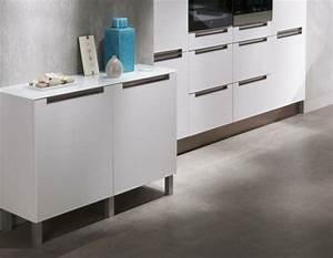 Meuble Cuisine Lapeyre : une cuisine lapeyre mod le de style et confort ~ Farleysfitness.com Idées de Décoration