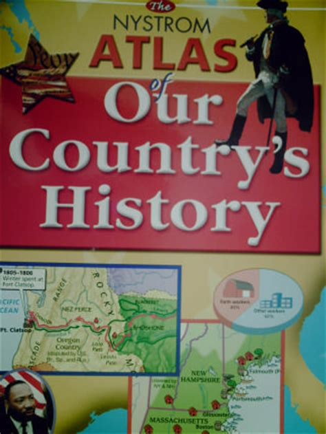 Nystrom Desk Atlas Answers by Nystrom K 12 Quality Used Textbooks Textbooks