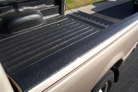 spray  bedliners  recommendations page  ford