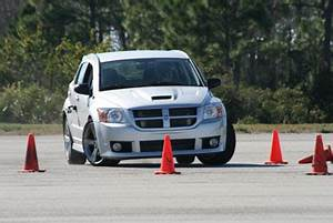 2009 Dodge Caliber SRT4 New car reviews