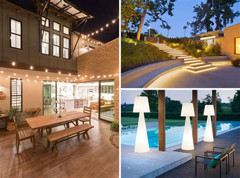 crate and barrel 8 outdoor lighting ideas to inspire your backyard