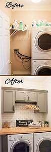 23, Best, Budget, Friendly, Laundry, Room, Makeover, Ideas, And, Designs, For, 2021