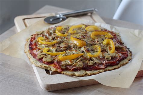 sans gluten et sans lactose p 226 te 224 pizza by vintage
