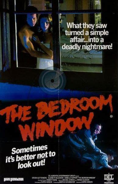 the bedroom window 1987