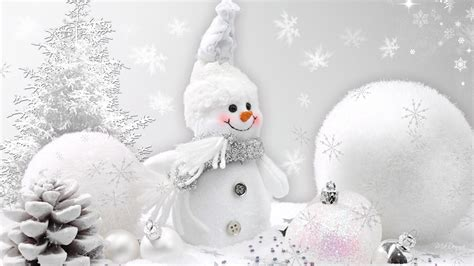 Christmas Snowman Wallpapers and Backgrounds 1243 - HD ...