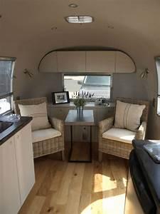 1967 airstream tradewind 24 california With small camper interior ideas