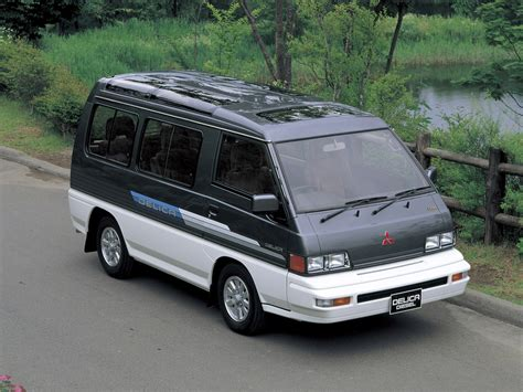 best mitsubishi delica mad 4 wheels 1986 mitsubishi delica wagon best