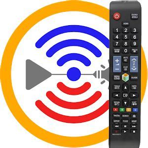 Remote for Samsung TV & Blu Ray Players   Android Apps on
