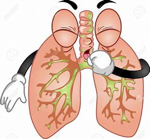 Lungs cliparts
