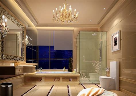 Hotel Bathroom Design by European Style Luxury Bathrooms Upscale Hotel Bathroom