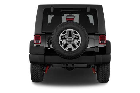 back of a jeep future suvs from jeep jaguar land rover lamborghini
