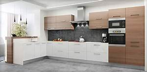 6 cocinas modernas para descubrir tu personalidad With kitchen colors with white cabinets with fused glass wall art for sale